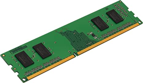 Kingston Technology Valueram 2gb 1333mhz Ddr3 Non Ecc Cl9 Dimm Sr X16 Desktop Memory Kvr13n9s6 2 At Amazon Com