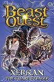 Xerkan the Shape Stealer: Series 23 Book 4 (Beast Quest)