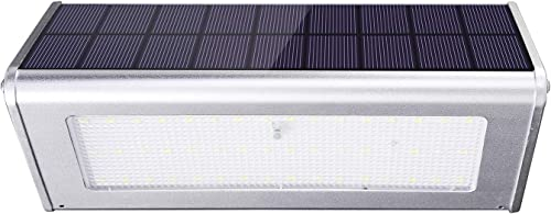 Motion Sensor Light Outdoor, 48 LED Wireless Solar Light,270 Wide Angle,IP65 Waterproof, Ideal for Front Door,Garage,Hallway,Back Yard