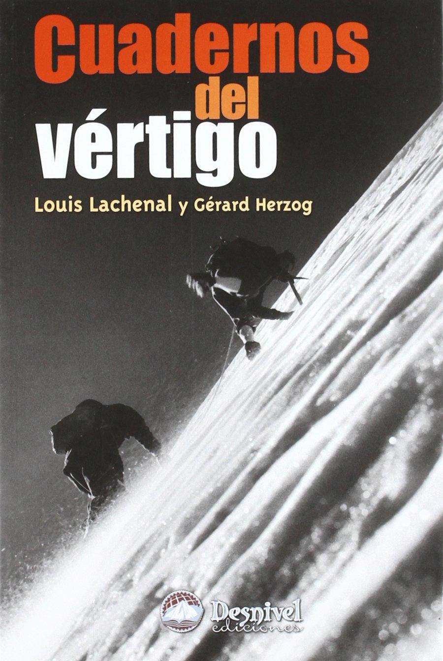 Cuadernos de vertigo