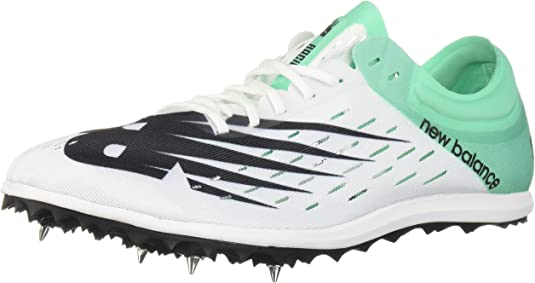 New Balance LD5000v6 Womens Zapatilla De Correr con Clavos: Amazon.es: Zapatos y complementos