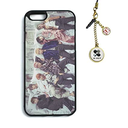 kpop iphone 6 case
