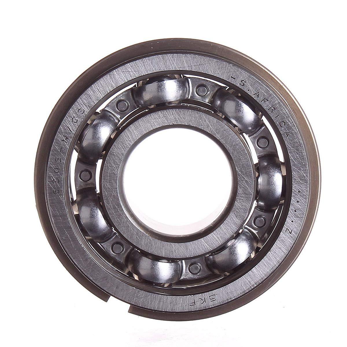 SKF 6305 NR//C3 Rillenkugellager 25 ID radial Stahllager