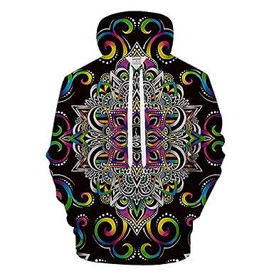 41b088887f1b Men Women Cool 3D Print Hoodies Flower Sweatshirt Men Women Hoodie Brand  Coat Pullover Tracksuit Outdoor
