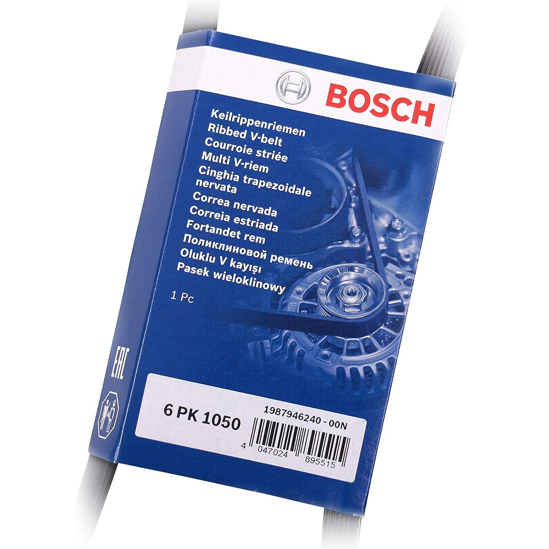 Bosch 1 987 946 240 courroie multipistes