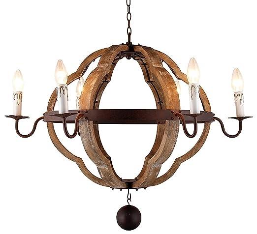 quatrefoil pendant light dining room 315quot vintage rustic large quatrefoil chandelier pendant light french country wood metal wine barrel foyer 315