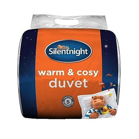 Silentnight Super Snuggly 13.5 Tog Duvet Kingsize