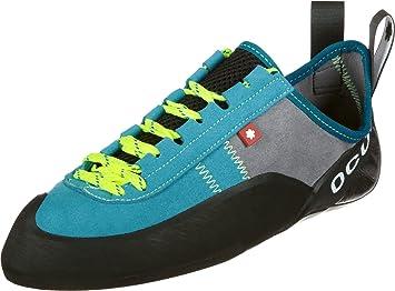 Ocun Strike Lu Zapatos de Escalada: Amazon.es: Deportes y ...