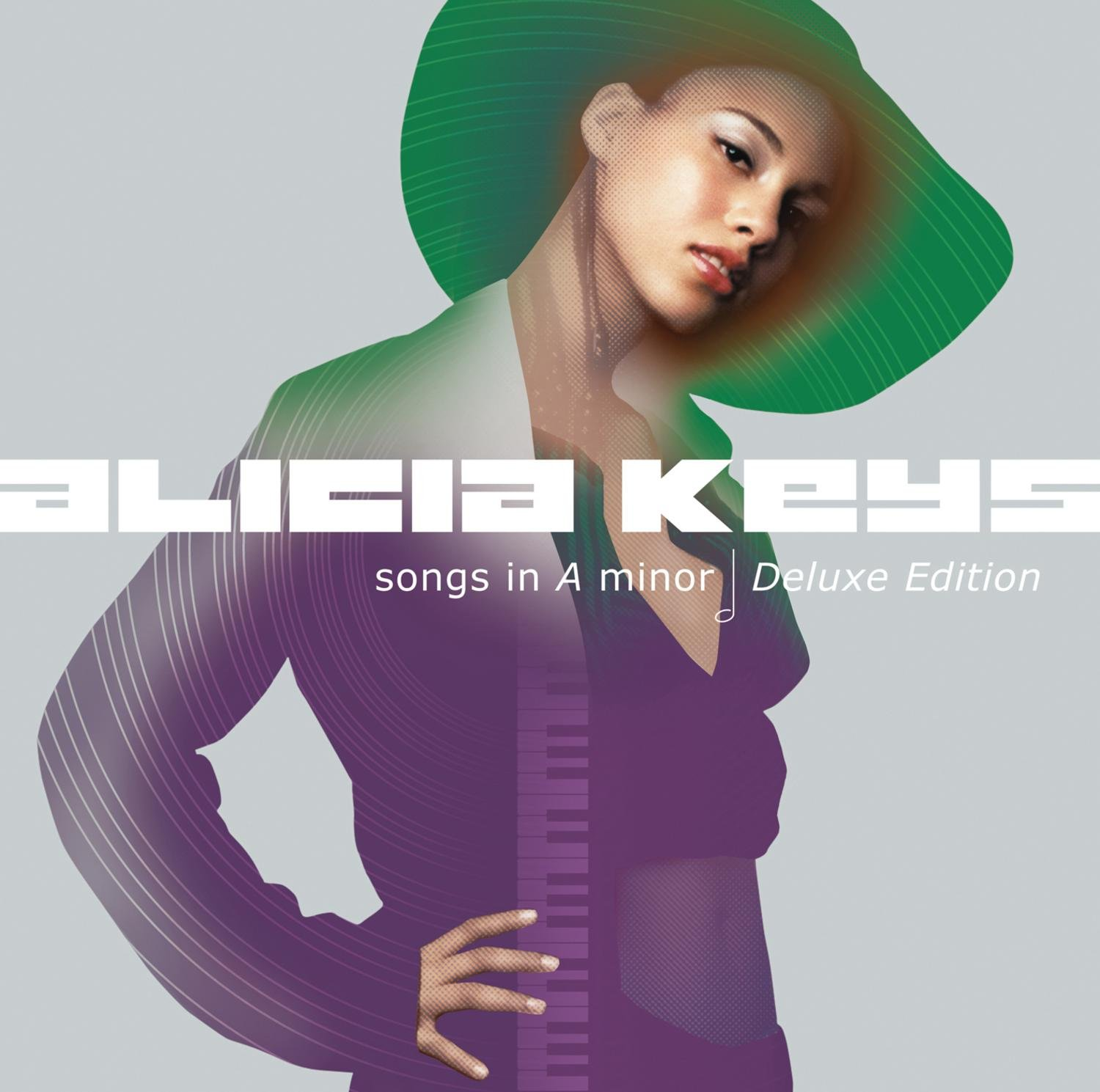 Alicia keys songs in a minor 10th anniversary edition torrent