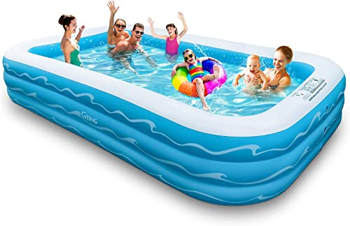 G-TING Inflatable Swimming Pool