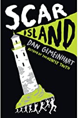 Scar Island Kindle Edition