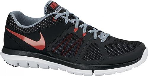 Nike Flex 2014 RN, Scarpa Uomo, Nero, 46.5 EU: Amazon.it  OdWjcW