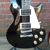 epiphone les paul 100 electric guitar heritage cherry sunburst musical instruments. Black Bedroom Furniture Sets. Home Design Ideas