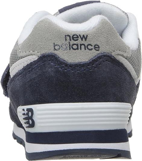 new balance 574 bambini con velcro