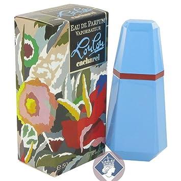 Lou Eau Cacharel De Parfum MlAmazon 50 itBellezza mN80vnw