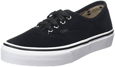 d290f673c5 Vans Unisex Kids  Authentic Low-Top Sneakers