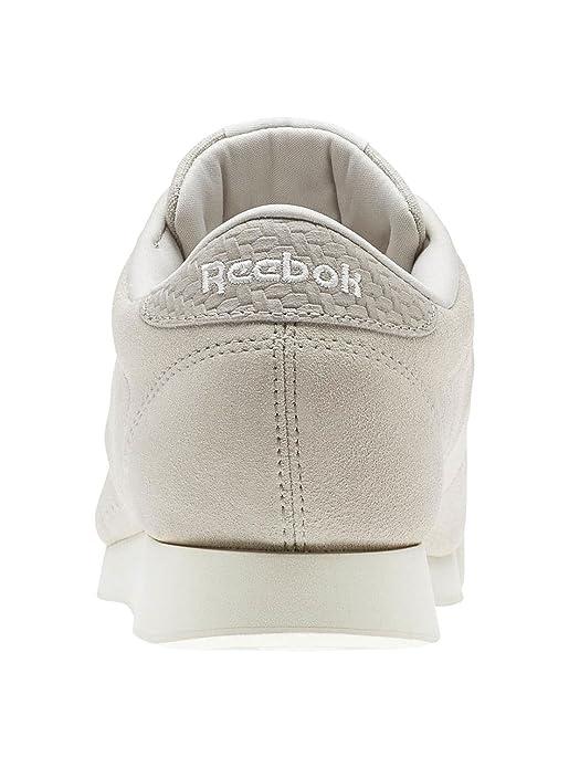 2615a9c9e9f Reebok Women s Princess Woven Emb Fitness Shoes  Amazon.co.uk  Shoes   Bags