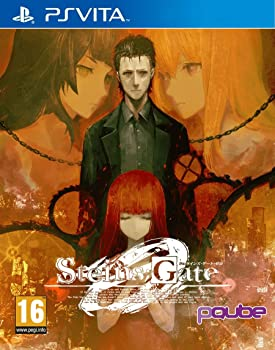 Steins;Gate Zero [PS VITA]