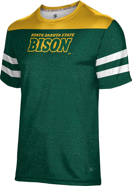 ProSphere North Dakota State University Boys Performance T-Shirt Game Time