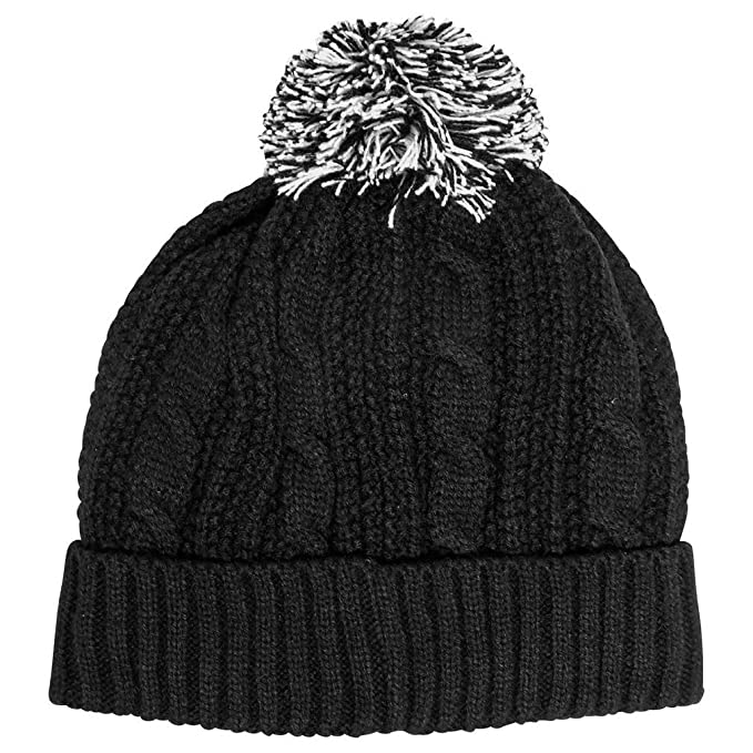 f4b578f4a6c Peter Storm Men€ÂTMs Leon Waterproof Bobble Hat