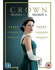 The Crown - Season 1 & 2