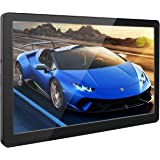 UPERFECT 7-inch Portable Monitor Game Monitor 1024x600 Compatible 1080P IPS LED 16:9 450cd/m2 Speakers Mini HD USB VESA…