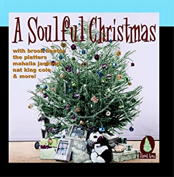 various artists a soulful christmas amazoncom music