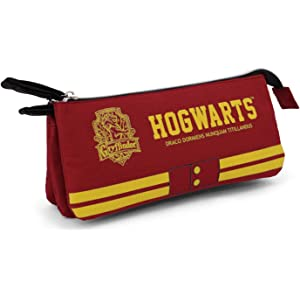 Harry Potter - Harry Potter - Estuche portatodo Cuadrado ...