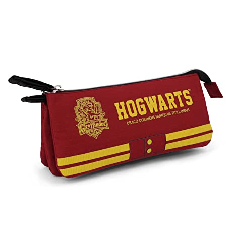 Amazon.com: Karactermania Harry Potter Gryffindor-Triple HS ...