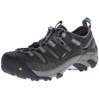 KEEN Utility Women's Atlanta Cool ESD Steel Toe Work Shoe: Shoes