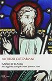 Santi d'Italia. Vita, leggende, iconografia, feste, patronati, culto