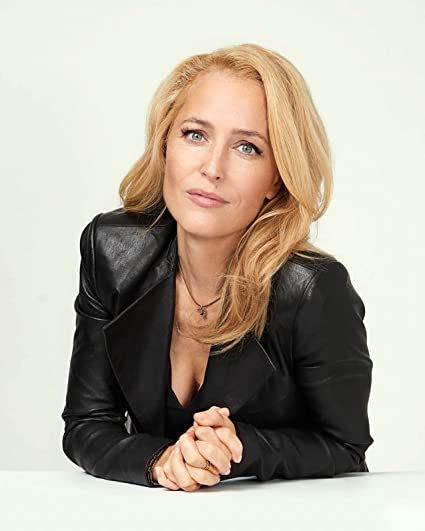 Amazon.com : Gillian Anderson ...