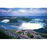 Tomax Niagara Falls, Canada 1000 Piece Glow-in-the-dark jigsaw puzzle
