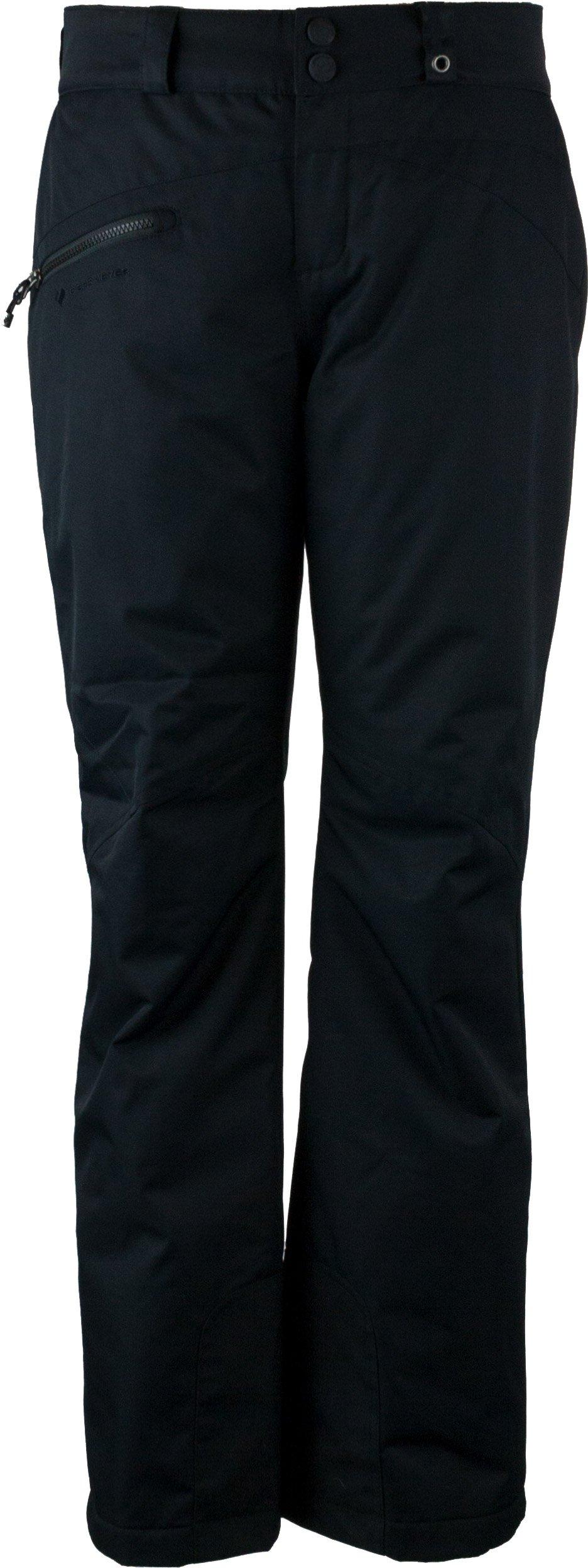 Obermeyer Women's Malta Pants Black 4