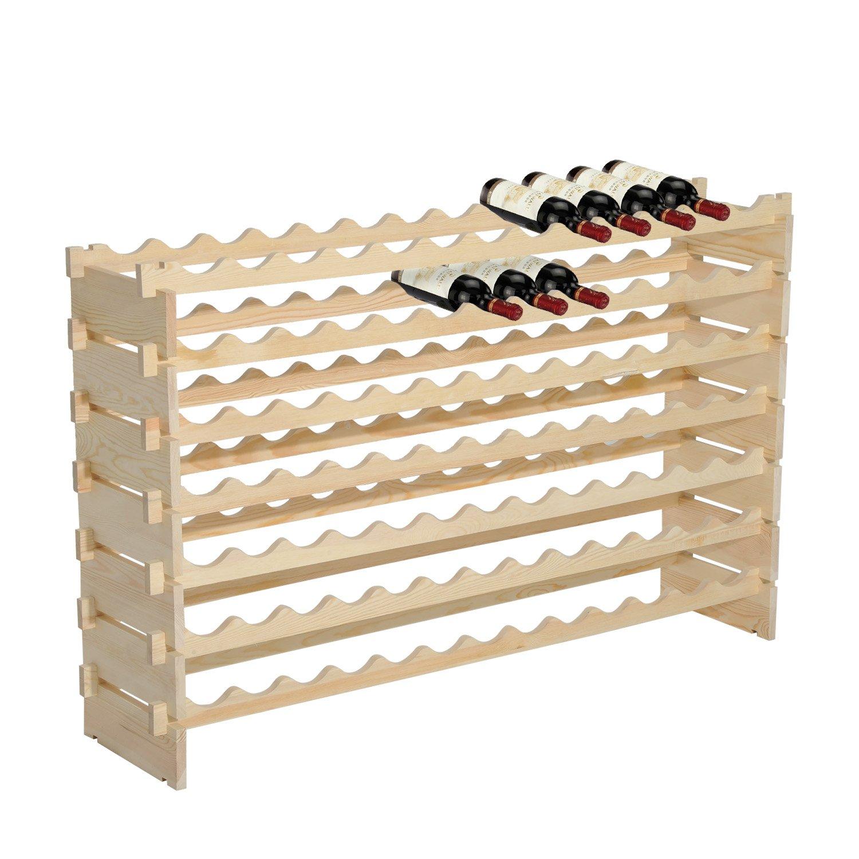 Tag Re Bouteilles Casier Vin Range Bouteilles Horizontal 7  # Casier Bouteille Pas Cher
