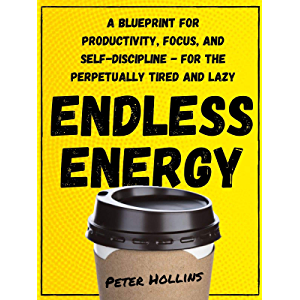 Endless Energy: A Blueprint for Productivity, Focus, and Self-Discipline - for the Perpetually Tired and Lazy (Think…