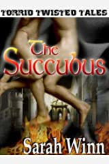 The Succubus Kindle Edition