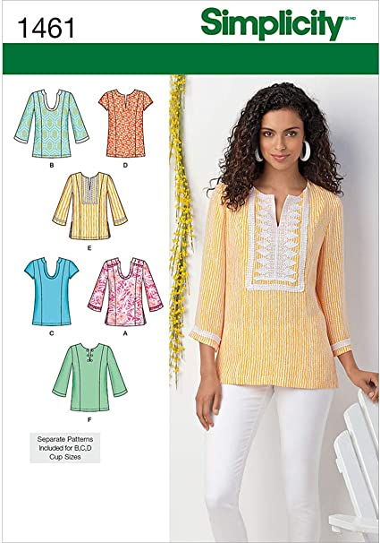 Misses Separates Sewing Patterns Multi Style /& Size Options 4-28W Sold indivdual
