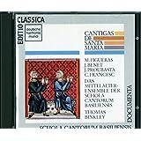 Cantigas de Santa Maria /Das Mittelalter Ensemble der Schola Cantorum Basiliensis · Binkley