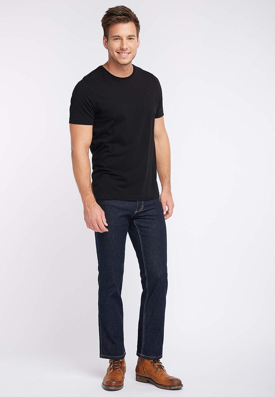 MUSTANG Herren Slim Fit Tramper Jeans