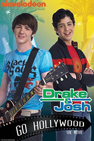 Watch Drake and Josh Go to Hollywood | Prime Video