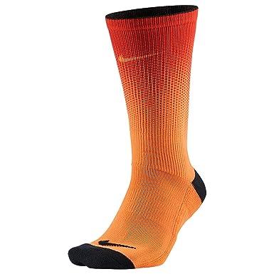 Nike U Nk Crew - Print - Calcetines para Hombre: Amazon.es ...