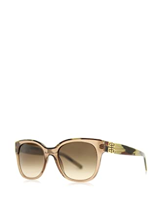 Givenchy Sonnenbrille Sgv-829S-09T8 grau lt0JcMU8