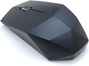 Lenovo Wireless Mouse N50 (Black)