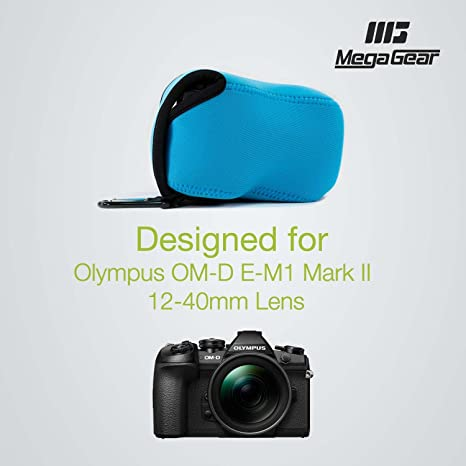 Megagear Ultraleichte Kameratasche Aus Neopren Kamera