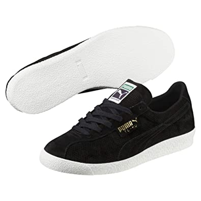 Puma Te-Ku Summer Trainers Black  Amazon.co.uk  Shoes   Bags da529052c