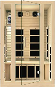 JNH Lifestyles best infrared sauna consumer reports
