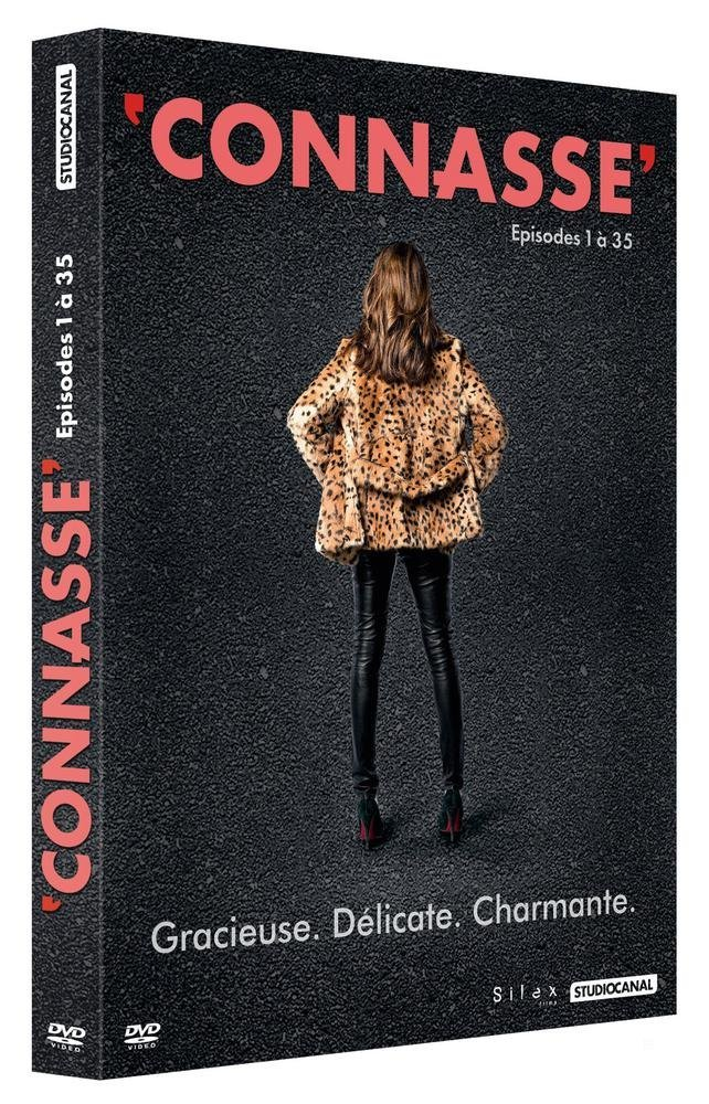 Connasse - Épisodes 1 à 35: Amazon co uk: Camille Cottin