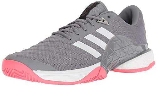 first look popular stores quite nice adidas Barricade 2018 Boost Shoe Men's Tennis