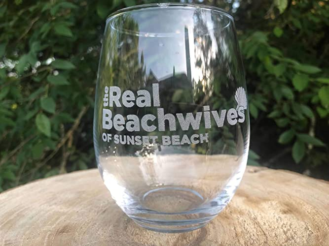 9dc7e101496 Image Unavailable. Image not available for. Color: THE REAL BEACHWIVES of Your  Beach CUSTOM Personalized ...